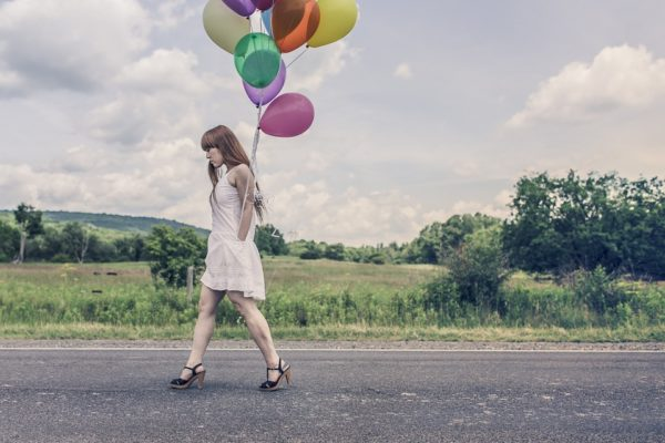 Why You Should Ditch Balloons if You Love the Environment