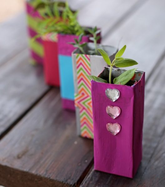 7 Ingenious Upcycling Ideas You'll Fall In Love With!