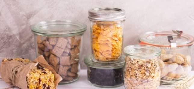 Skip The Plastic Wrap 4 Food Wrap Alternatives
