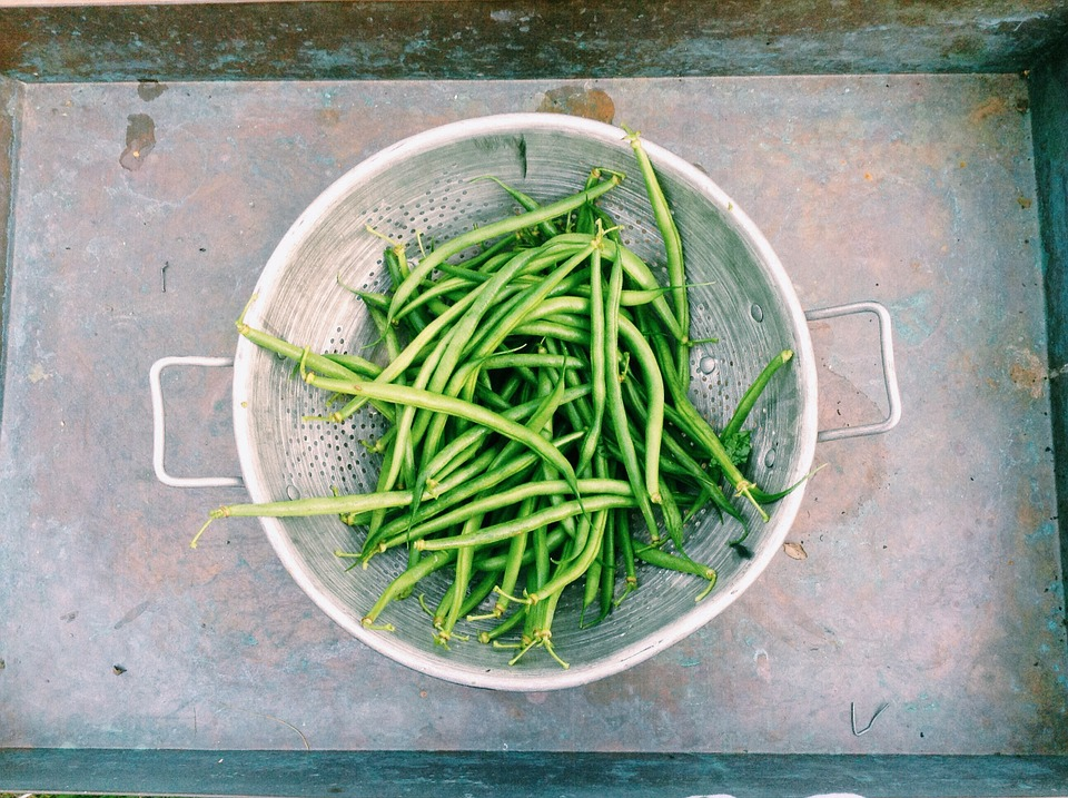 "alt=""Summer's Fresh String Beans — 3 Ways"""
