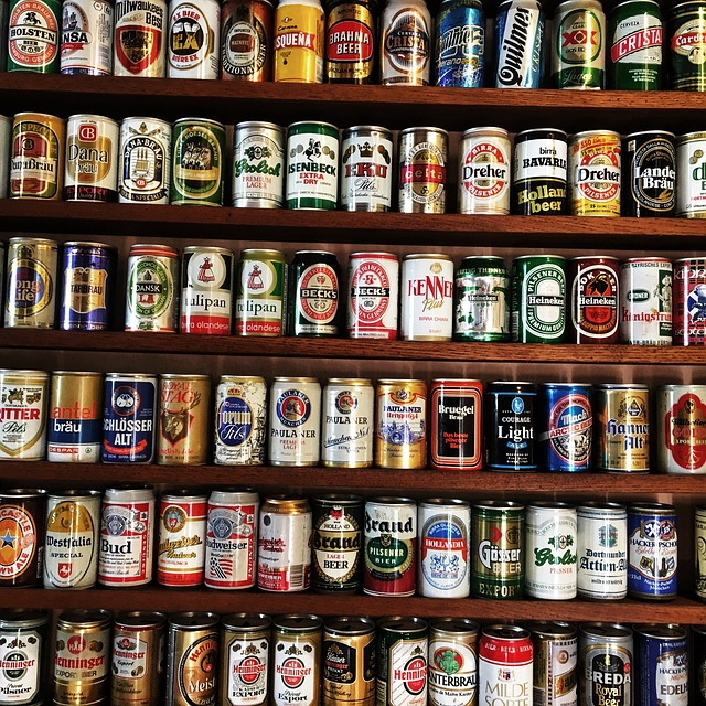 You Need to Know How To Recycle Nitrogenated Beer Cans