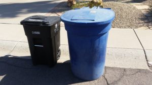 The 411 on Conducting a Home Waste Audit P