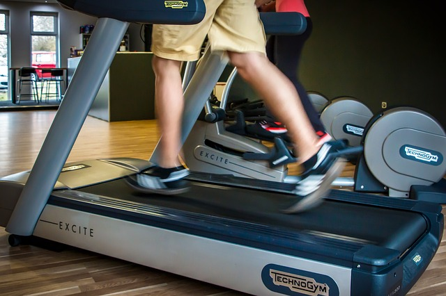 How To Recycle A Broken Treadmill