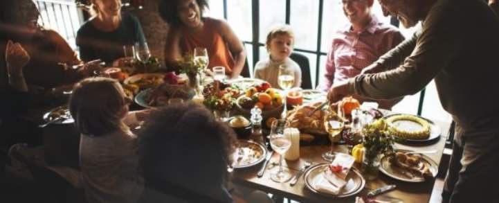 7 Ways to Plan Thanksgiving Dinner Without Waste