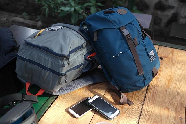 Maven Moment School Bags