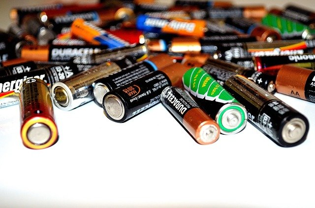 Earth911 Quiz #47 Battery Recycling Challenge