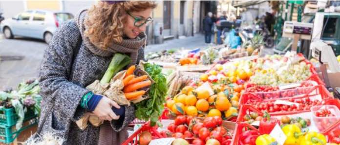 Plan Ahead To Reduce Food Waste