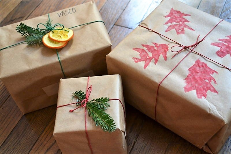 Strategies For Waste Free Gift Wrapping