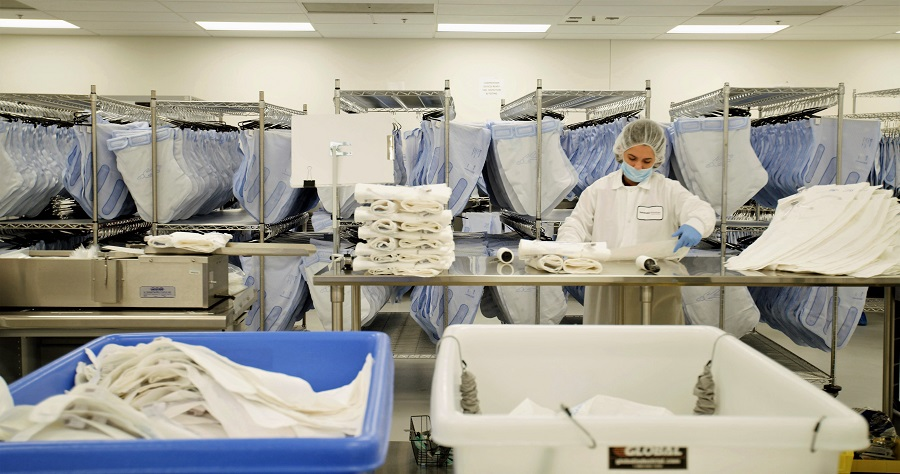Recycling Medical Equipment To Reduce Medical Waste