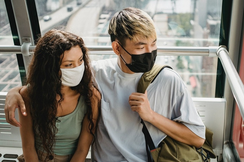 Can Face Masks Be Recycled? P