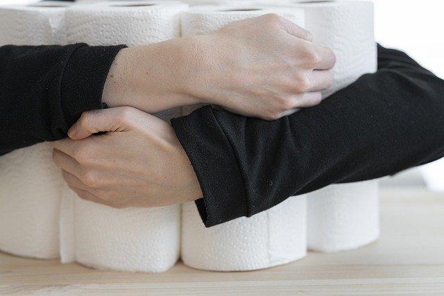 How To Break The Paper Towel Habit