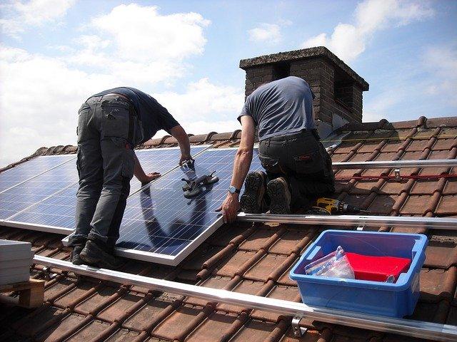 how to compare solar energy bids, select a solar installer