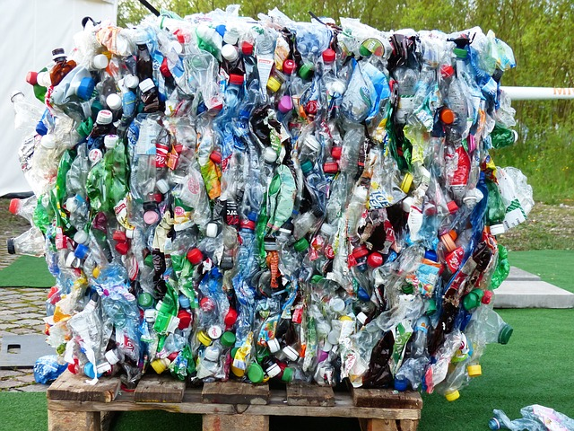 Our Plastic Crisis Has Made NIMBYism Global P