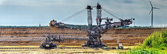 The End Of King Coal, Fuels From Plants And Carbon Capture