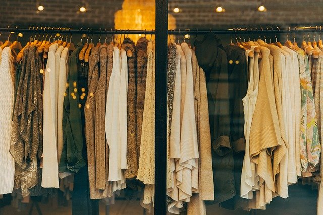 how to quit fast fashion for good