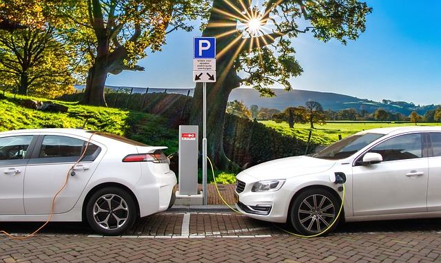 The Best Electric Vehicles on the Market P