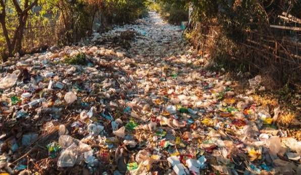 Will Infinitely Recyclable Plastic Soon Be Available? P