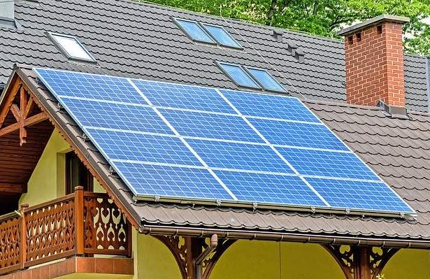 shopping for the best solar panels